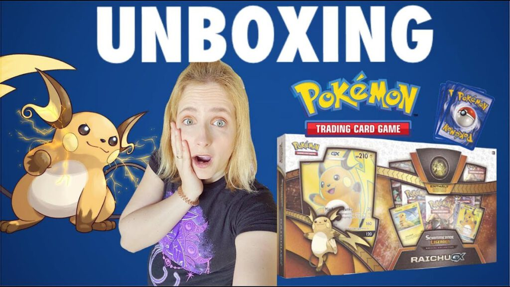 01.07.2020 – UNBOXING // Ich habe soviele Pokémon Holo Karten gezogen! #SchimmerndeLegenden